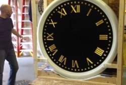 Make A Custom Clock