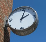 LUMICHRON Clock Company, LUMICHRON Tower Clocks, Bracket Clocks, Fulton Street Farmers Market, Farmers Market Grand Rapids, Michgian, Custom Dial, Custom Hands, Custom Clock Dial, Custom Clock Face, Custom Clock Hands,