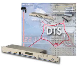 DTS4801.Masterclock