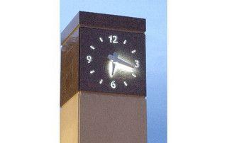 Illuminated Clock