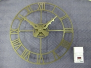 Skeletal Clock