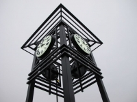 Tower Clock